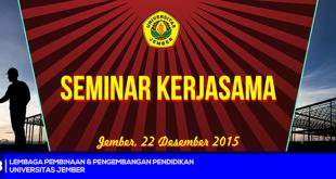 Seminar Kerjasama For Website