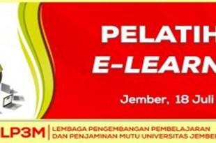 Pendampingan E-Learning