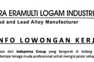 Info Lowongan Kerja (IMLI)
