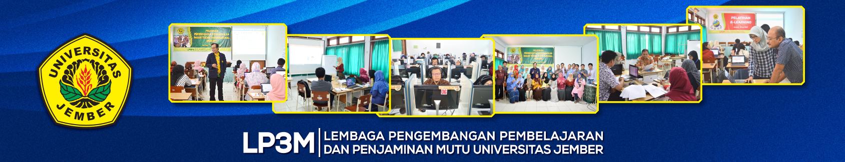 LP3M Universitas Jember